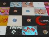 """the funk collection"" JUNIE MORRISON - techno freqs -  1984"