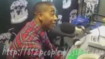 Omarion On Why He Didn't Sign With Lil Wayne's Record Label