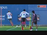 TV-Benfica 08.10.2009