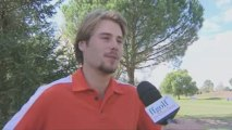 Allianz Golf Open Grand Toulouse Tour 1