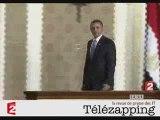 "Télézapping : Obama Nobel, ""What a surprise !"""
