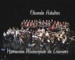 "EMM Louviers   ""1492, Conquest of Paradise"" - Vangelis"