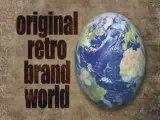 Original Retro Brand - Retro Tee Shirts