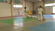 ENTRAINEMENT cours kata