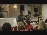 Crystal Palace Cinema Campaign 18-10-09 Jason Hadden
