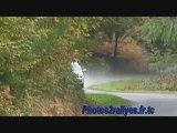 Vidéo rallye des Monts Dome 2009