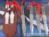 Chinese Sword Swords Chinese knief Knives Kungfu ...