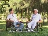 Dhammakaya Foundation (DMC TV) Robert Mawson  3 of 3