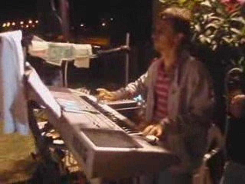 Piyanist Hasan Kılarnetçi ali Bölüm 3