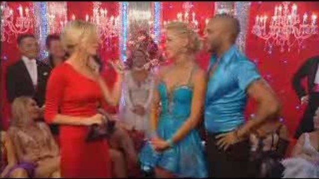 Strictly Come Dancing 2009 - Episode # 6 / Part 4 (x)