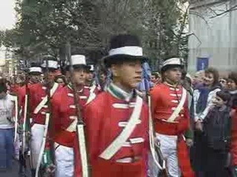 Reconquista et Défensa de Buenos Aires (1806-1807)