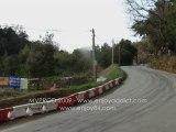 CLIO N 153 SABRAN2009 course de cote bagnols sur ceze sabran
