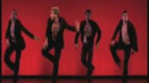 "Bad Boys of Dance ROCK THE BALLET ""BAD clip"""