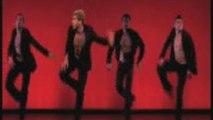 "Bad Boys of Dance ROCK THE BALLET ""BAD clip"""