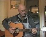A Bit Of Big Bill Broonzy - St louis Blues