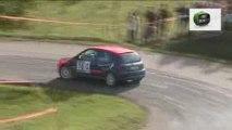 Rallye Bauges 2009 - Spécial frein à main