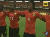 Nigeria vs Mozambique 2010 WCQ & ANC Qualifiers October-2009