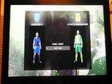 PES 2010 - Jeux Complet (2)- Equipe et Match - Foot - League