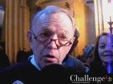 Clearstream : Lahoud se sert de Villepin et Sarkozy