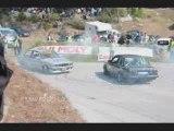 BONUS COURSE DE COTE DE SABRAN 2009 BAGNOLS SUR CEZE 30 GARD