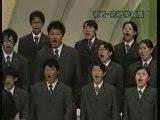 「あの空へ~青のジャンプ~」 宮崎学園高等学校