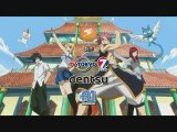 Opening Fairy Tail