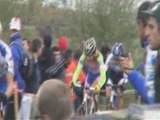 Challenge National Cyclocross 2009 Saint Quentin Cadet