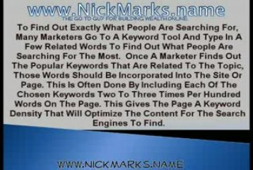 Internet Marketing | Internet Marketing And Search Engines