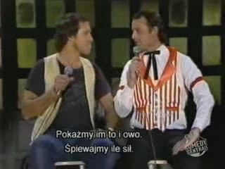 Saturday Night Live - Chevy Chase & Bill Murray reunion