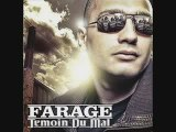 enorme son   !!!farage feat  six coups mc ..