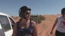 Epreuve des dunes - Trophée Roses des Sables