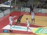 Basket Pro A : Une SIG nouvelle version (Strasbourg)