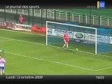 Troyes assèche l'Evian-Thonon-Gaillard! (Football N)