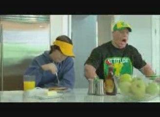 WWE SmackDown vs. Raw 2010 - US Trailer