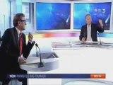 Interview Jean Sarkozy France3 Epad