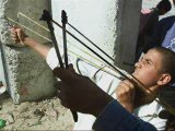 Free Palestine - Sami Yusuf ft Outlandish - Try Not To Cry