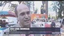 Journal France 3 19-20 Languedoc-Roussillon du 04 octobre 20