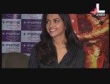 Deepika Padukone to endorse chewing gum Orbit