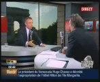 """Candidature de Jean Sarkozy à l'EPAD : """"un abus de pouvoir"""""""