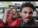massacre gaza palestine