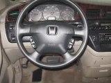 Used 2003 Honda Odyssey Houston TX - by EveryCarListed.com