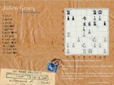 Julien Gracq : ses parties d'échecs