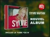 Sylvie Vartan - Album Sylvie 2004