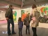 TRIPTIQUE démarre à Angers (Art Expo)