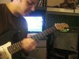 Fender Squier Stratocaster / Strat Bullet Electric Guitar