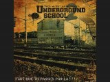 Ramcess L' Hamorabi - Les Plus Lents - UNDERGROUND SCHOOL 2