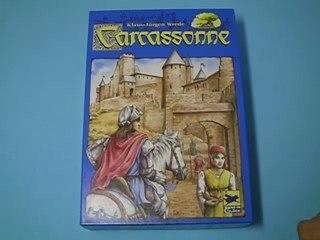 Videoregle #52: Carcassonne