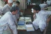 Urgence au Pakistan - MdM auprès des déplacés et des famille