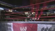 WWE smackdown vs raw 2010 john cena new entrance