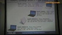 ASUS PK 2009/10   ASUS Eee Family & Eee PC LineUp
